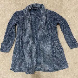 Barefoot Dreams Cardigan size 3X
